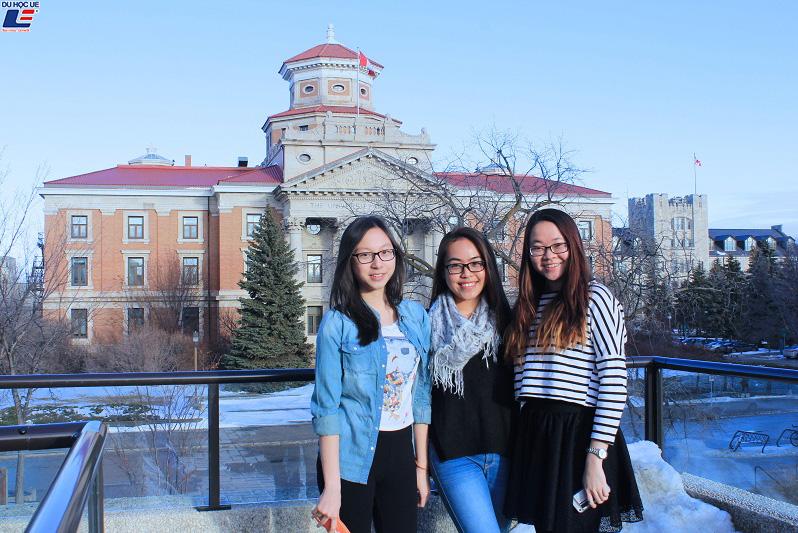 Canada - Cơ hội dành cho du học sinh định cư từ năm 2019 - 2021 2