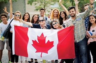 Canada và Úc tiếp tục là hai điểm đến hấp dẫn dành cho sinh viên quốc tế trong năm 2017