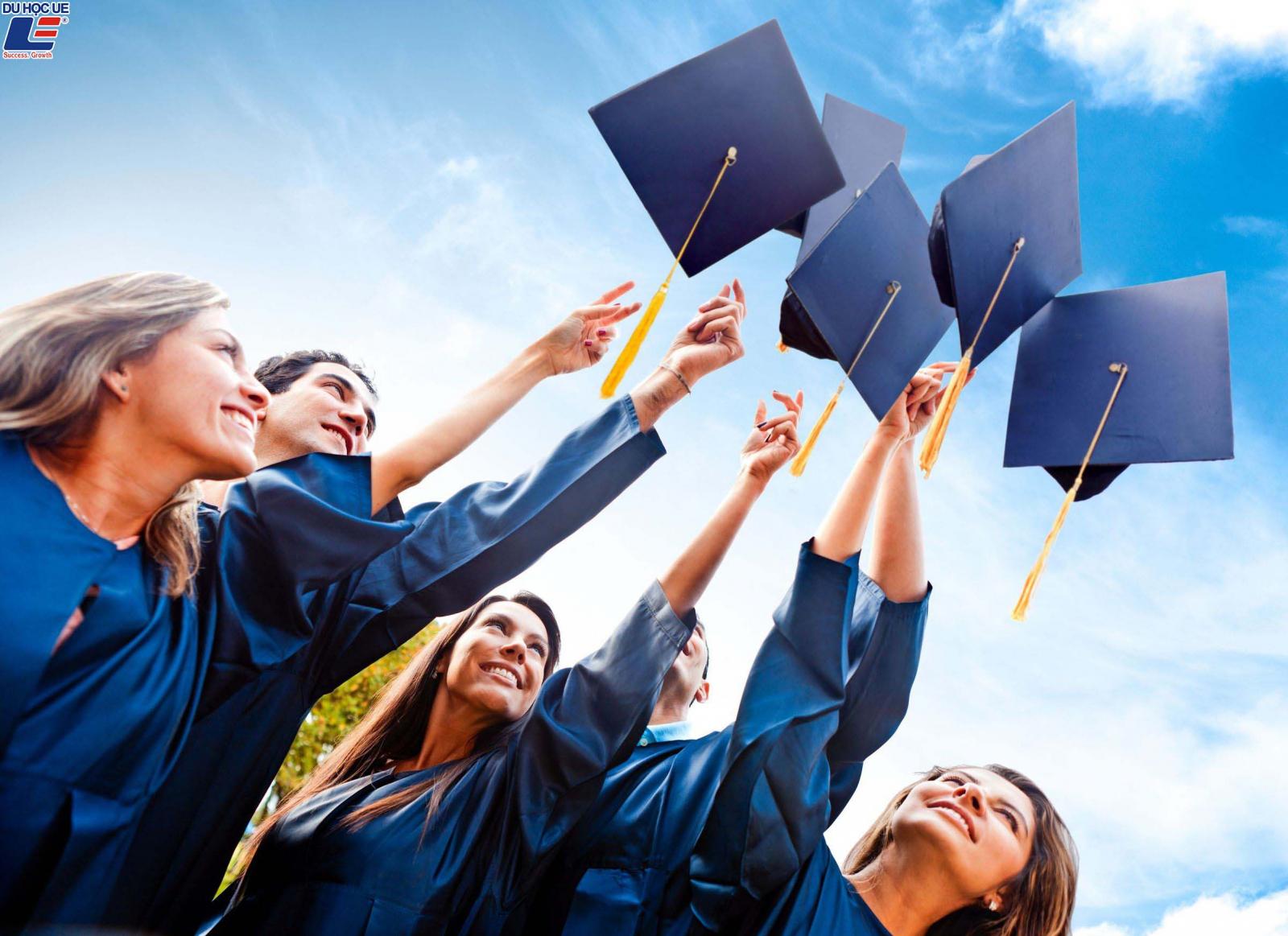 Cao đẳng cộng đồng: Sự lựa chọn của du học sinh Mỹ trong năm 2019 3
