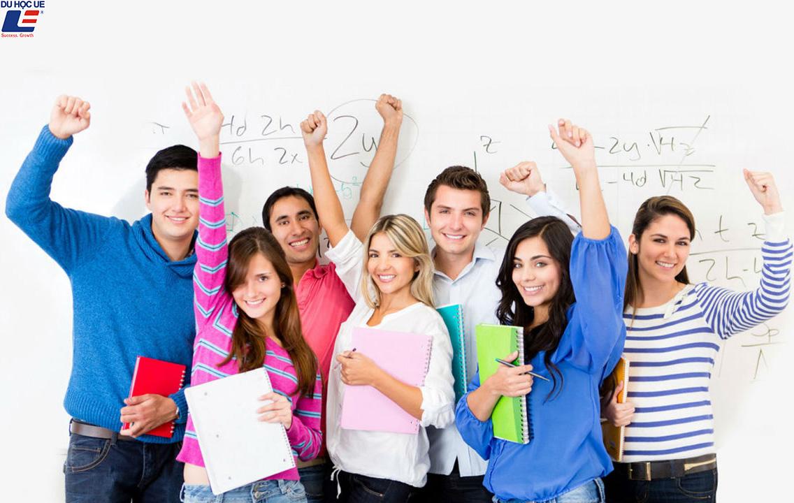 Cao đẳng cộng đồng: Sự lựa chọn của du học sinh Mỹ trong năm 2019