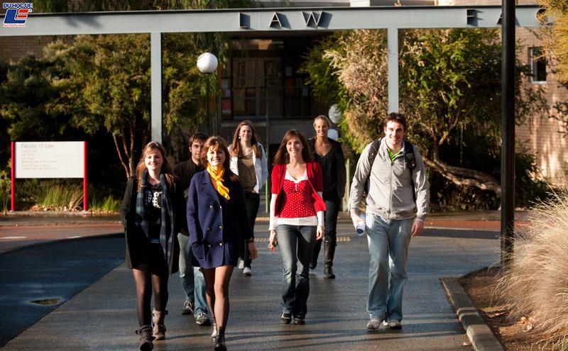 Cập nhật thông tin học bổng khóa dự bị tại Tasmiania International College 2020 2