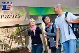 Chương trình học bổng dự bị & Cao đẳng Navitas tại Úc và New Zealand