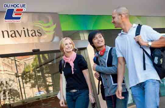 Navitas Foundation & College Scholarships in Australia and New Zealand