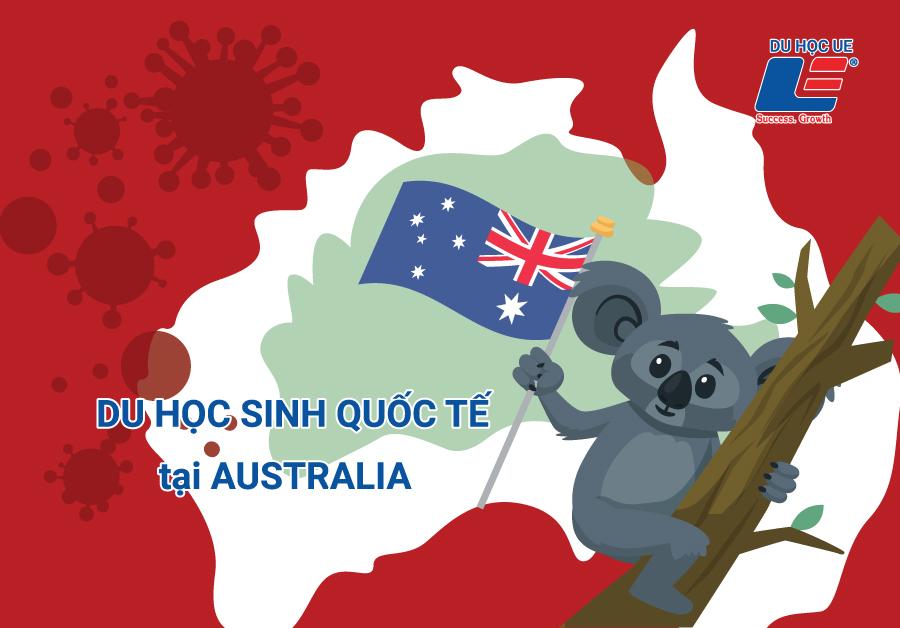 Chính phủ Úc có thực sự bỏ rơi du học sinh quốc tế?