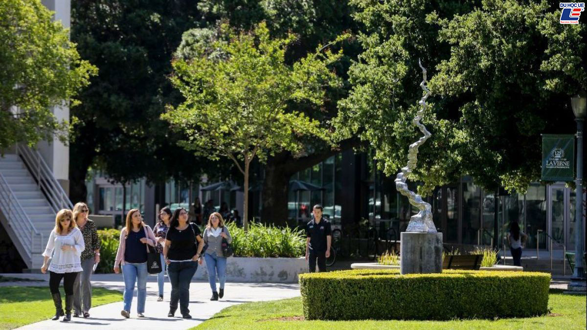 Chinh phục học bổng $25.000 từ University Of La Verne 3