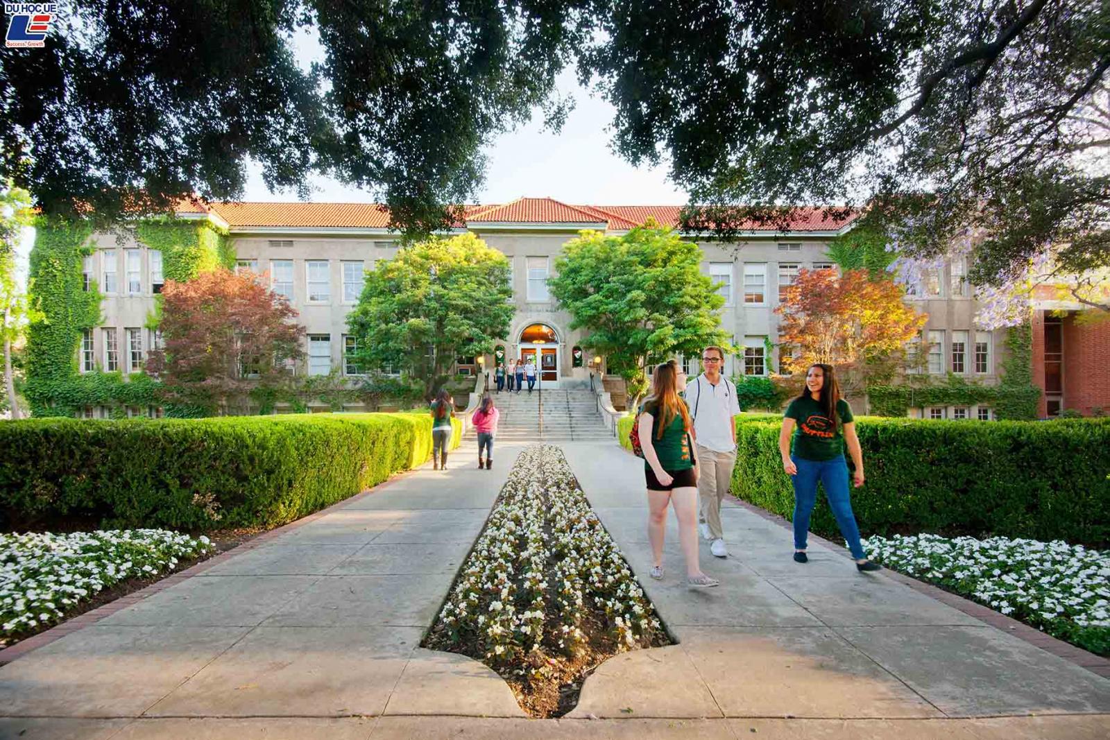 Chinh phục học bổng $25.000 từ University Of La Verne 4