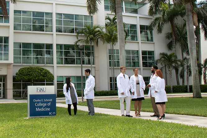 Chinh phục học bổng tại Atlantic University - Top trường nghiên cứu hàng đầu tại Mỹ