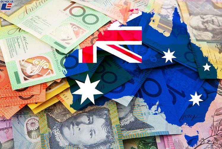 Chứng minh tài chính khi du học Úc 2