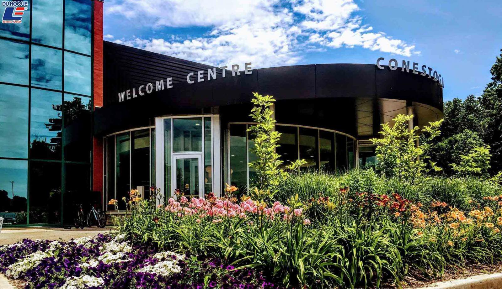 Cơ hội du học Canada cùng Conestoga College - Trường cao đẳng uy tín và hiện đại bậc nhất xứ sở lá phong 2