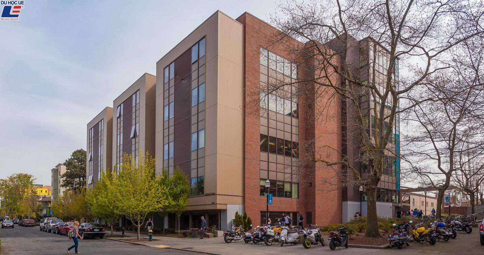 Cơ hội du học với điều kiện tài chính tầm trung tại Seattle Central College 2