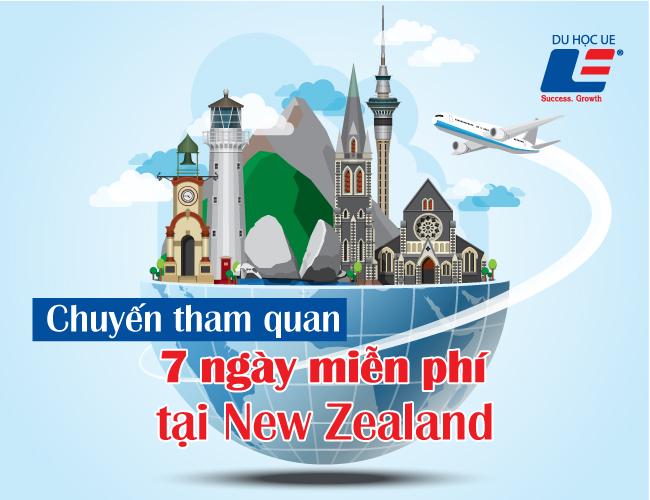 Du lịch New Zealand miễn phí 7 ngày, Cuộc thi Vietnam's My Future, MyFutureNZ 2