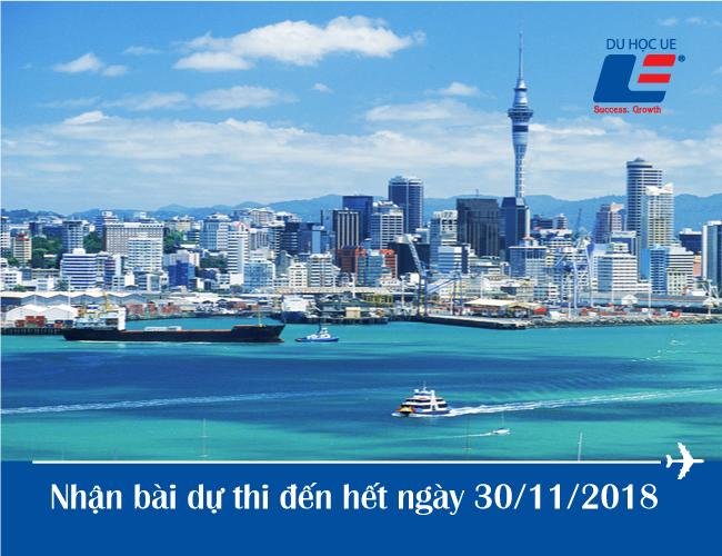 Du lịch New Zealand miễn phí 7 ngày, Cuộc thi Vietnam's My Future, MyFutureNZ 3