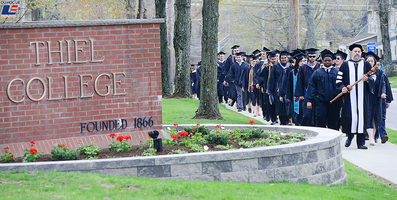 Cơ hội rinh học bổng khủng tại Thiel College 3