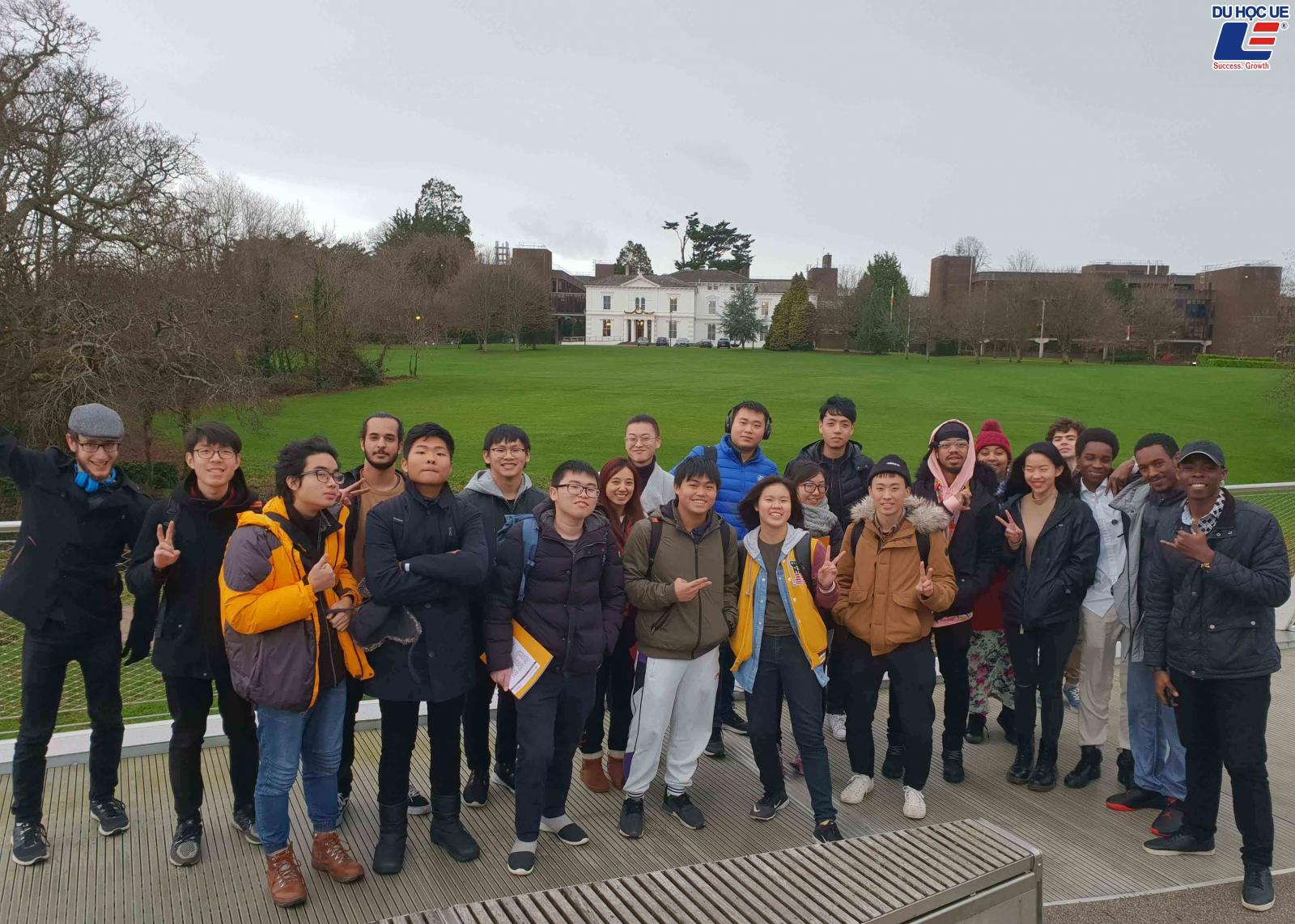 Cơ hội săn học bổng tại Dublin International Foundation College dành cho sinh viên cấp 3 và dự bị thạc sĩ tại Ireland 3