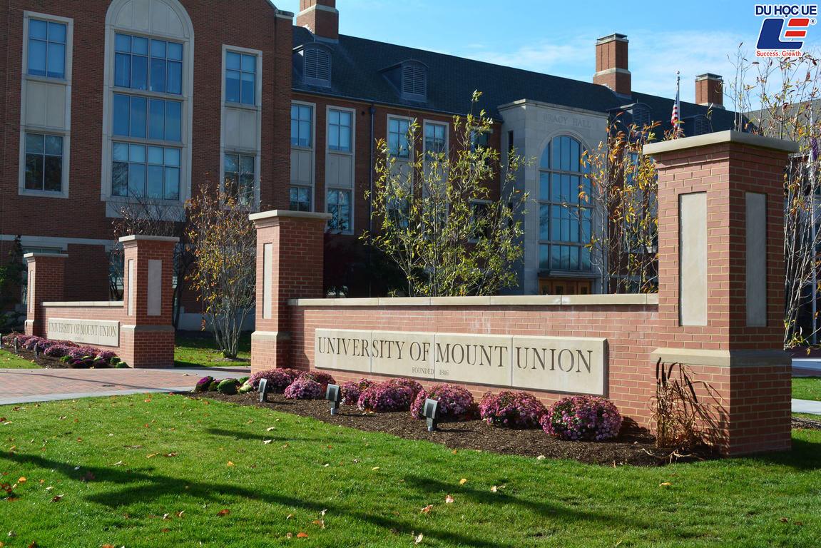 Cơ hội săn học bổng trị giá lên đến $18.000 của University Of mount Union tại Hoa Kỳ 2
