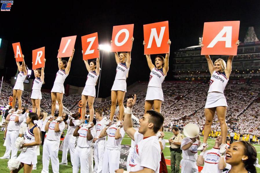 Cơ hội xin học bổng lên đến 95% của Đại học Arizona - Top 100 trường công lập trên toàn thế giới 3