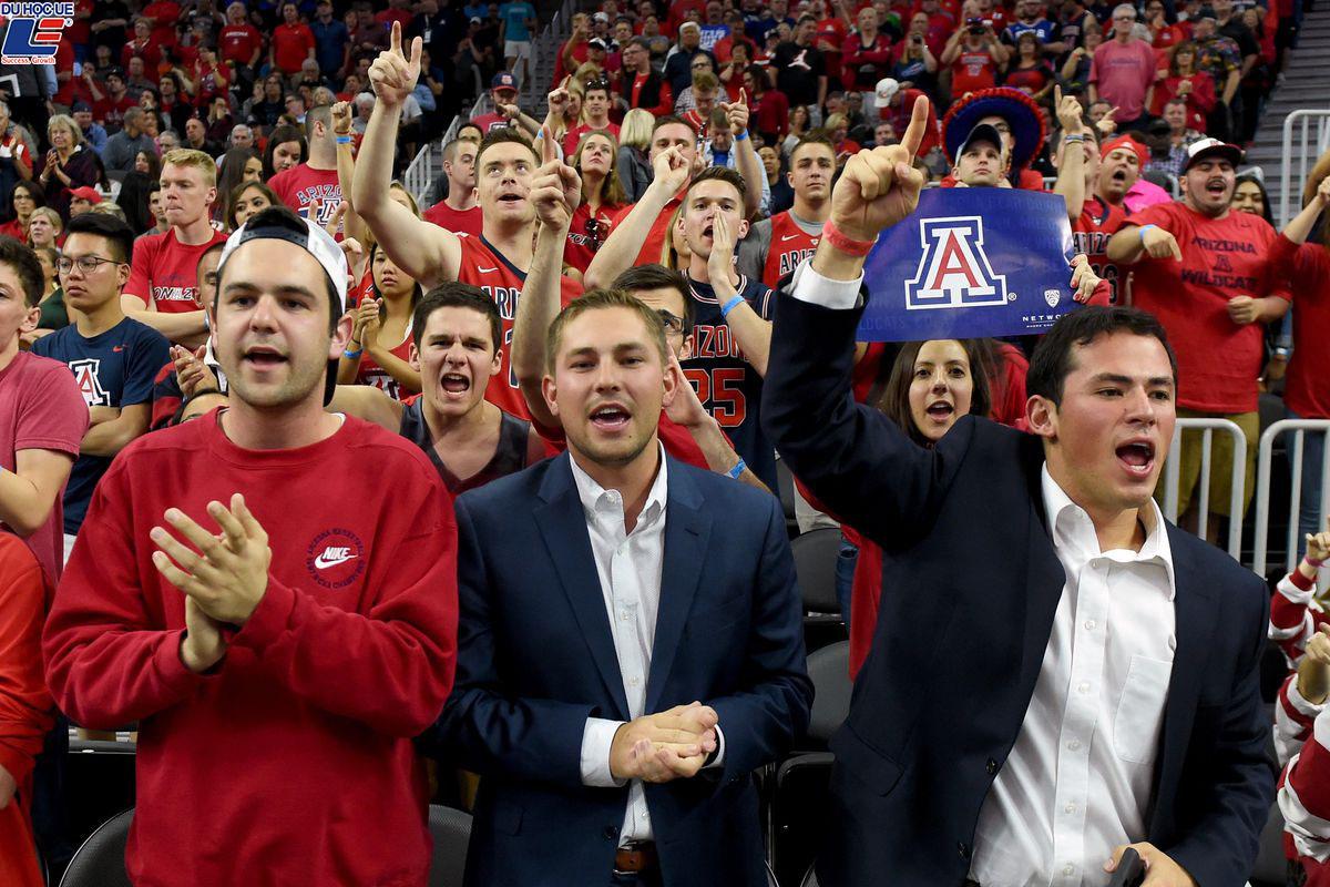 Cơ hội xin học bổng lên đến 95% của Đại học Arizona - Top 100 trường công lập trên toàn thế giới 2