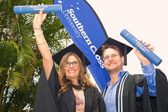 Công bố học bổng hấp dẫn đến từ trường Southern Cross University, Úc