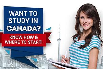 Cuộc sống của một du học sinh Canada qua lời kể của cựu sinh viên