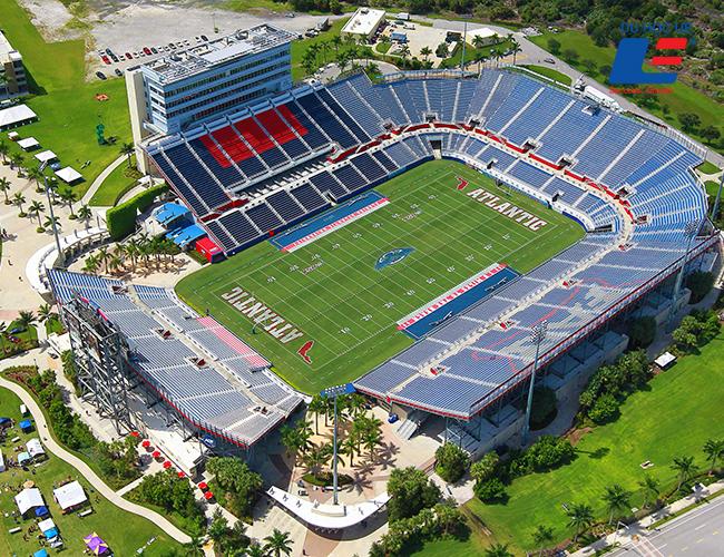 Đại học Florida Atlantic University - Top trường nghiên cứu hàng đầu tại Mỹ 3