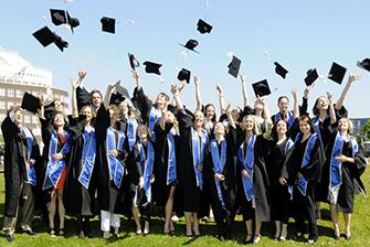 Danh sách 5 học bổng danh giá nhất Vương quốc Anh