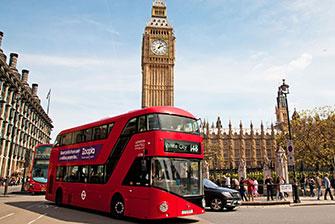 Đi lại tại Anh quốc - Cần lưu ý những điều gì?