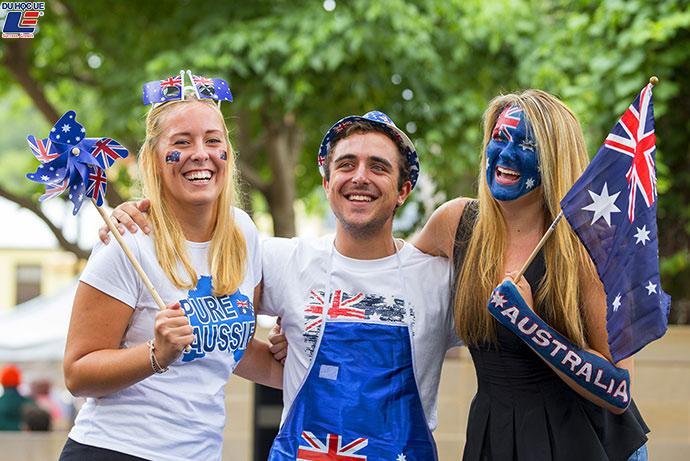 Điều gì làm cho nước Úc trở nên độc đáo 1