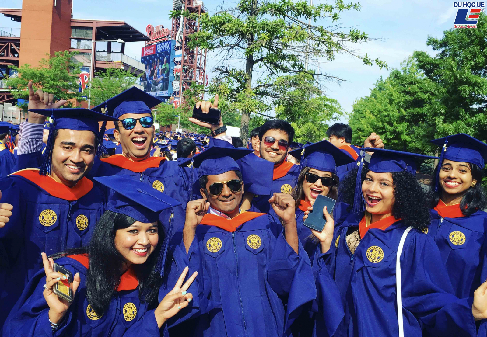Drexel University - Săn ngay học bổng 100% 4