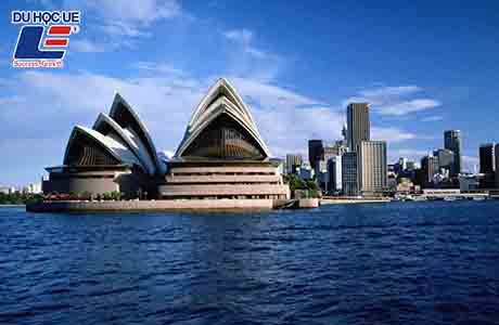 Studying in Australia - Outstanding majors and the best