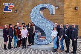 Du học Canada CES: Tìm hiểu trường Sheridan College
