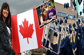 Du học Canada: Chọn CES hay chứng minh tài chính?