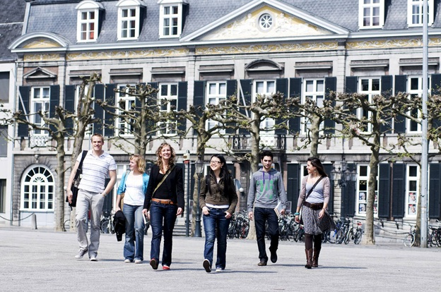 Study in the netherlands why not b vu amsterdam research university spiritdancerdesigns Gallery