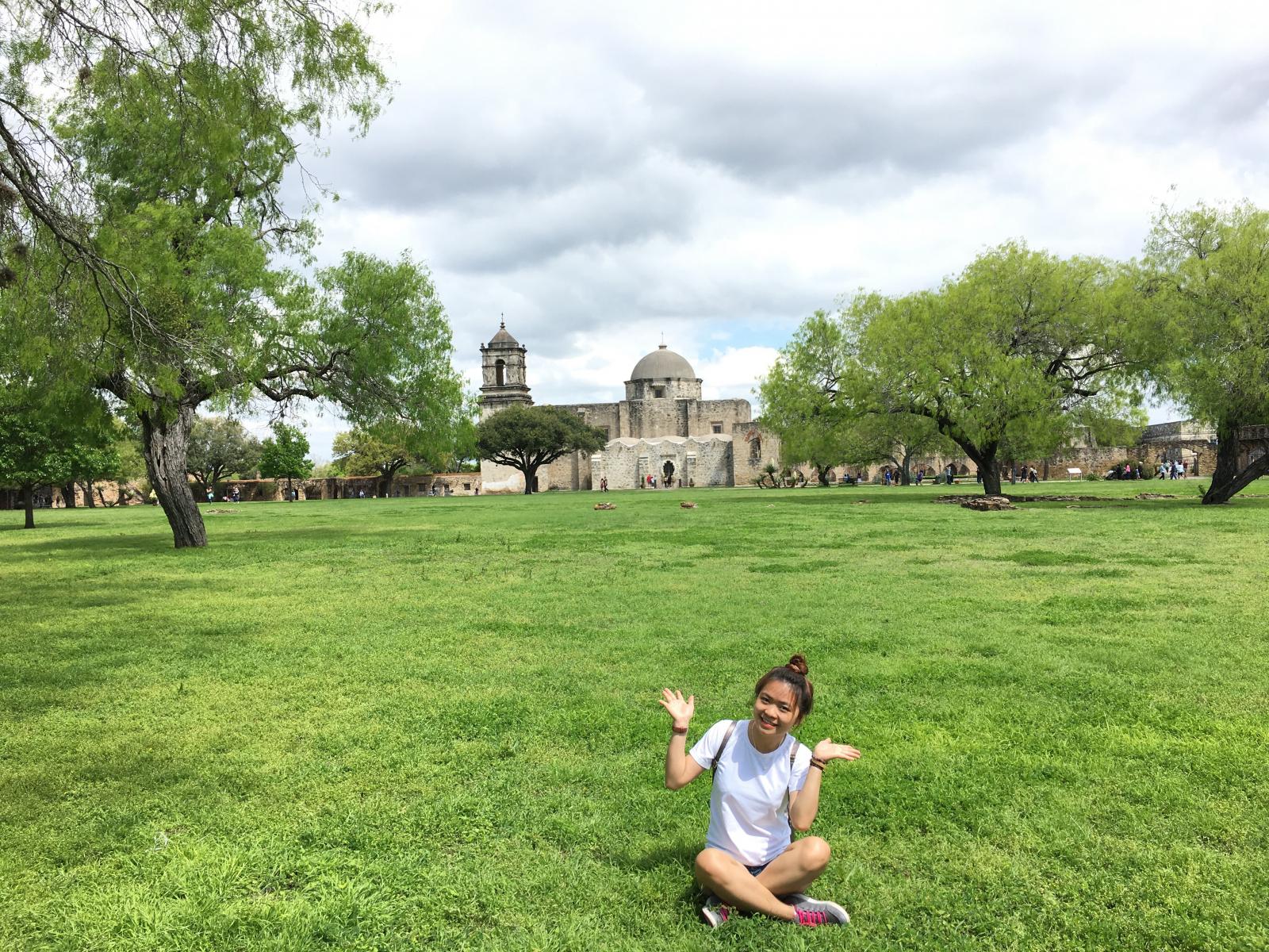 Du học Mỹ: Khám phá thành phố xinh đẹp San Antonio