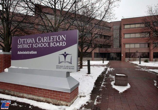 Ottawa Carleton District School Board (OCDSB) 1