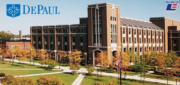 DePaul University, Đại học Depaul 1