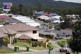 Du học sinh dễ dàng mua nhà khi du học Úc