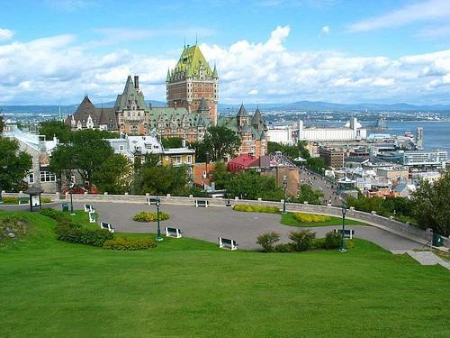 Du học tại Quebec (Phần 1)