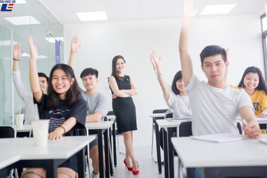 Du học 2019 - Tìm hiểu về kỳ thi IELTS (Phần 1) 2