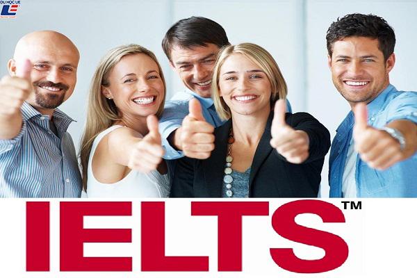 Du học 2019 - Tìm hiểu về kỳ thi IELTS (Phần 1) 3