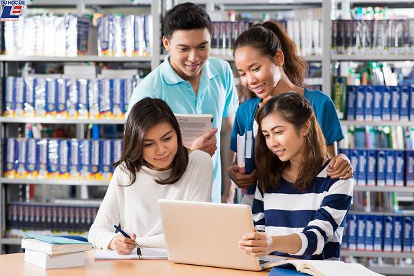 Du học 2019 - Tìm hiểu về kỳ thi IELTS (Phần 2) 2