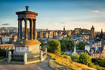 Du học Anh 2019 - Trường Đại học Edinburgh
