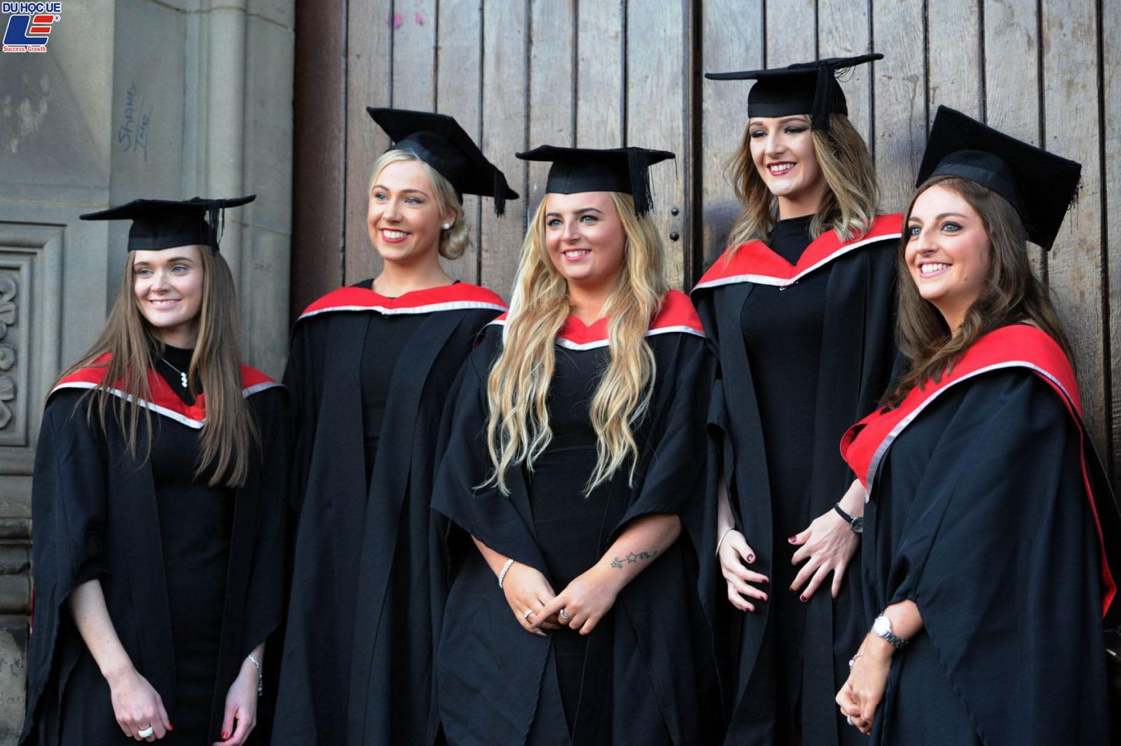 Du học Anh 2019 - Trường Kinh doanh, Đại học Teesside 3