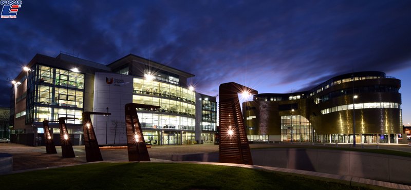 Du học Anh 2019 - Trường Kinh doanh, Đại học Teesside