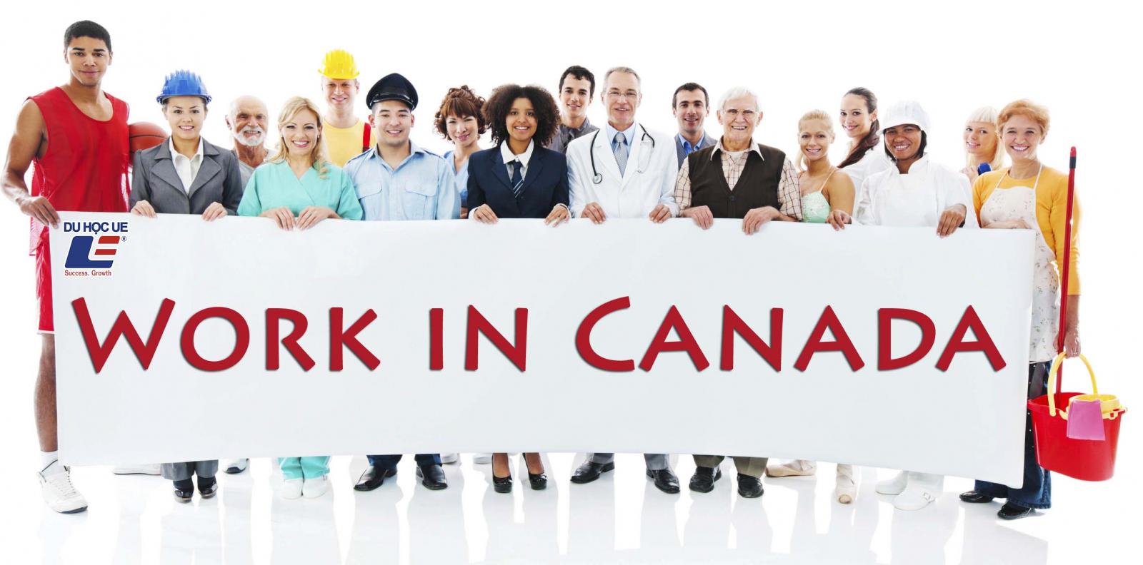 Chính sách Visa và Nhập cư tại Canada 2