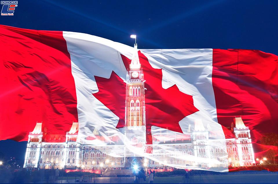 Chính sách Visa và Nhập cư tại Canada 1