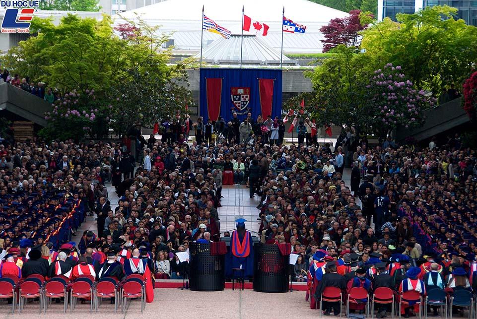 Simon Fraser University, SFU 3