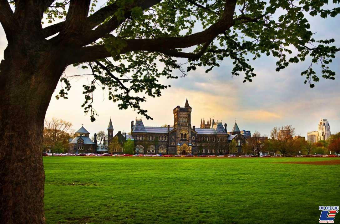 Hướng dẫn nộp hồ sơ online Đại học Toronto 3