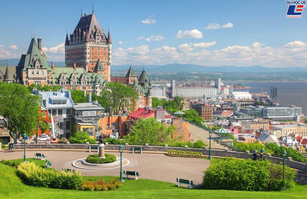 Tỉnh bang Quebec 1