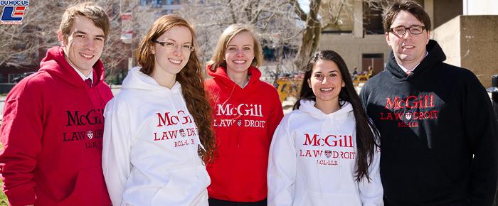 Du học Canada - Trường đại học McGill 2