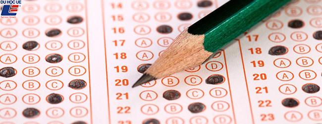 Mẹo đạt điểm cao trong bài thi GRE 2